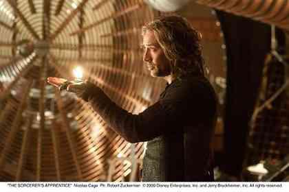 The Sorcerer's Apprentice - Picture 16