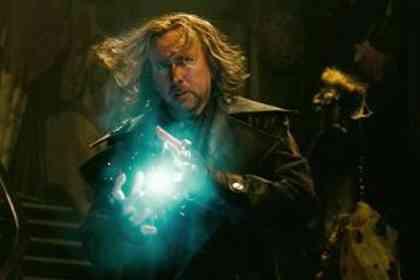 The Sorcerer's Apprentice - Picture 4
