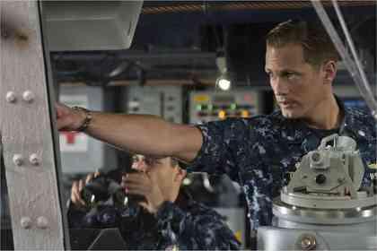 Battleship - Picture 2
