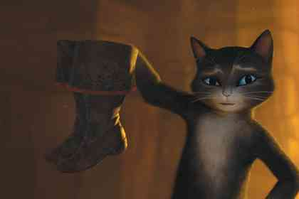 Puss in Boots - Picture 13
