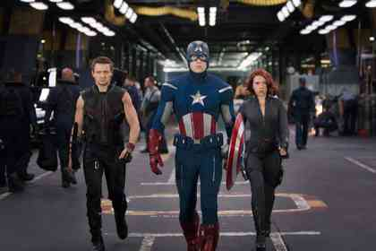 The Avengers - Picture 11
