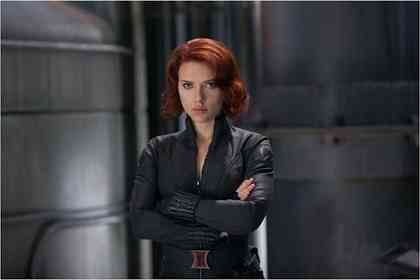 The Avengers - Picture 3