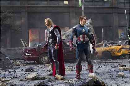 The Avengers - Picture 4