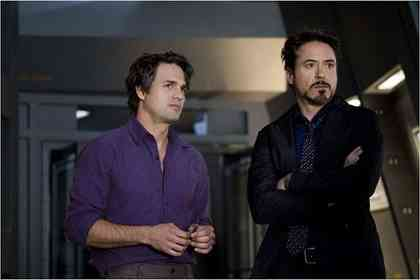 The Avengers - Picture 5