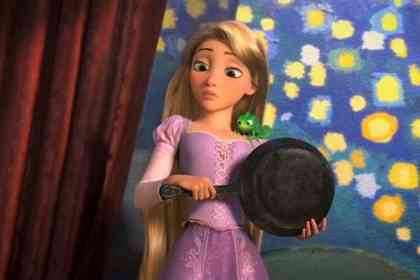 Rapunzel-Tangled - Picture 11