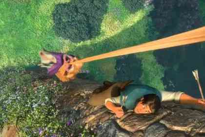 Rapunzel-Tangled - Picture 16