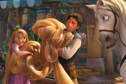 Rapunzel-Tangled - Picture 25