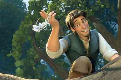 Rapunzel-Tangled - Picture 26