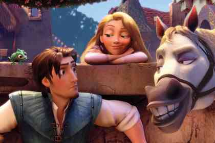 Rapunzel-Tangled - Picture 32