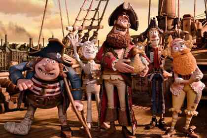 The Pirates! Band of Misfits - Picture 21