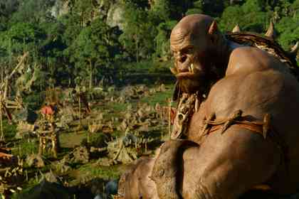 Warcraft : The Beginning - Picture 1