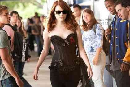 Easy A - Picture 1