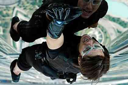 Mission Impossible 4: Ghost Protocol - Picture 1