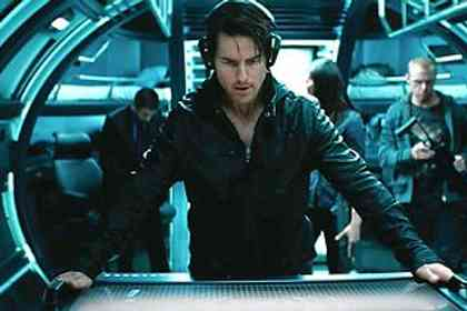 Mission Impossible 4: Ghost Protocol - Picture 4