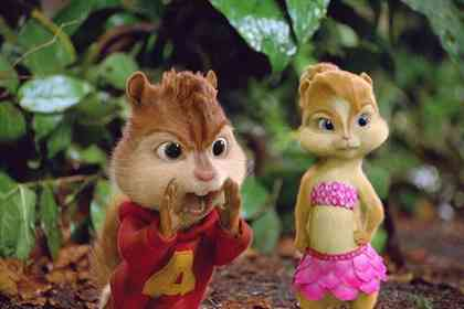 Alvin & The Chipmunks : Chipwrecked - Picture 2