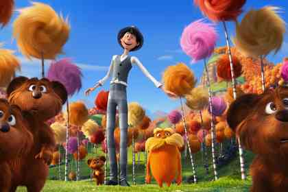Dr Seuss the Lorax - Picture 17