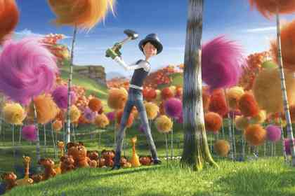 Dr Seuss the Lorax - Picture 7