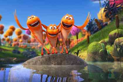 Dr Seuss the Lorax - Picture 8