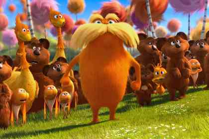 Dr Seuss the Lorax - Picture 9