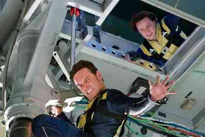 X-Men: First Class - Picture 6