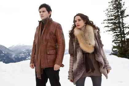 The Twilight Saga: Breaking Dawn (part 2) - Picture 8
