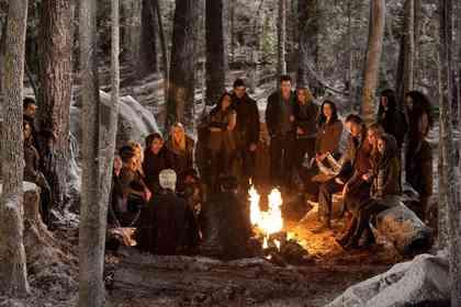 The Twilight Saga: Breaking Dawn (part 2) - Picture 9