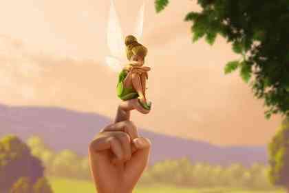 Tinker Bell and the Great Fairy Rescue - Picture 2