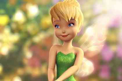 Tinker Bell and the Great Fairy Rescue - Picture 4