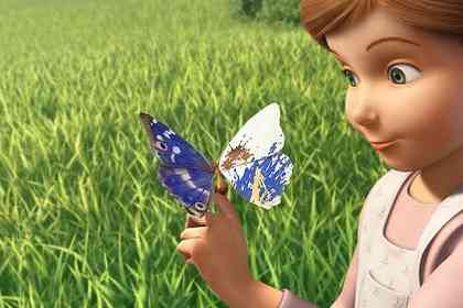 Tinker Bell and the Great Fairy Rescue - Picture 5