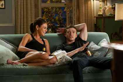 Friends With Benefits - Picture 1