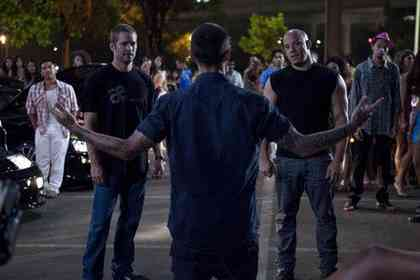 Fast five - Picture 3