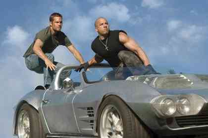 Fast five - Picture 4
