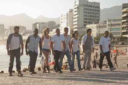 Fast five - Picture 5