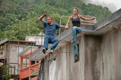 Fast five - Picture 6