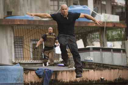 Fast five - Picture 8