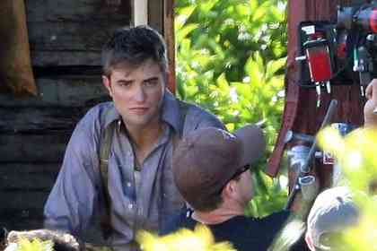 Water for Elephants - Picture 1