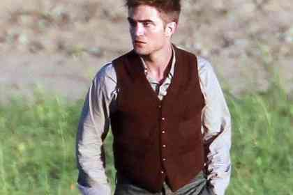 Water for Elephants - Picture 2