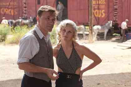 Water for Elephants - Picture 7