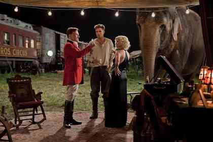 Water for Elephants - Picture 8