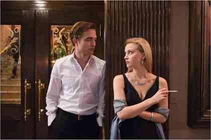 Cosmopolis - Picture 5