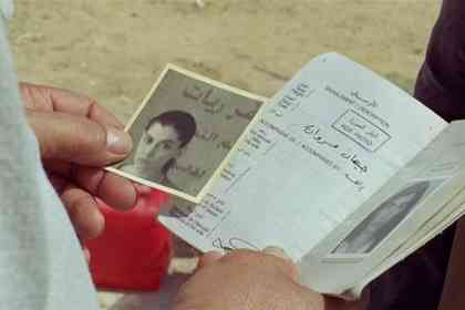 Incendies - Picture 6