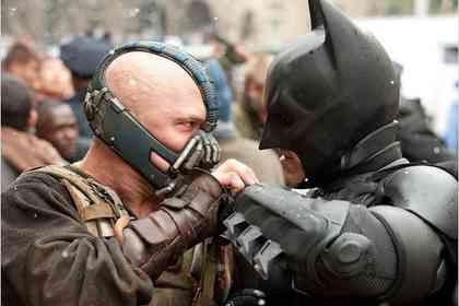The Dark Knight Rises (Batman 3) - Picture 3