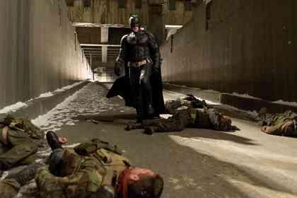 The Dark Knight Rises (Batman 3) - Picture 10