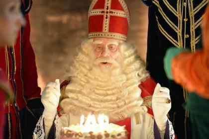 De Grote Sinterklaasfilm - Picture 1