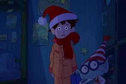 L'apprenti Père Noël - Picture 6