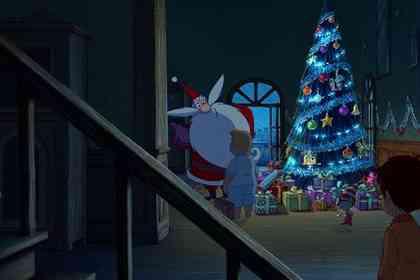 L'apprenti Père Noël - Picture 7