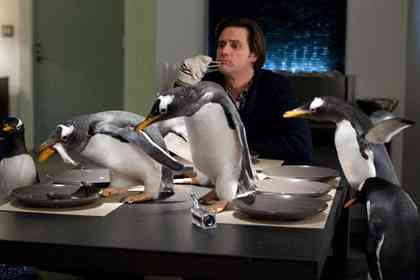 Mr. Popper's Penguins - Picture 1