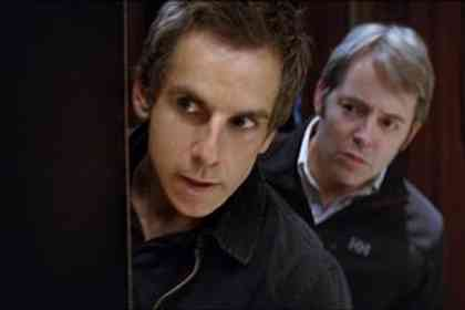 Tower Heist - Picture 3