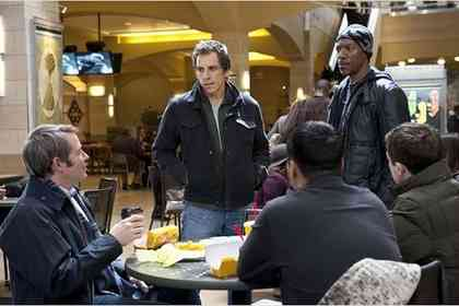 Tower Heist - Picture 5