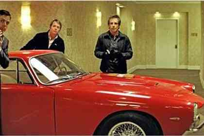 Tower Heist - Picture 6